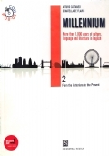 MILLENIUM - FROM THE MIDDLE AGE TO ROMANTICS + APPROACHING LITERARY GENRES