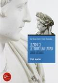 Lezioni di letteratura latina 3. L'età imperiale
