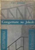 Congetture su Jakob