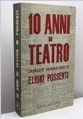 10 anni di teatro