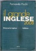 IL GRANDE INGLESE 2008