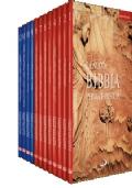 La nuova bibbia per la famiglia. ANTICO+NUOVO TESTAMENTO a colori