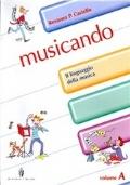 MUSICANDO - 3 VOLUMI