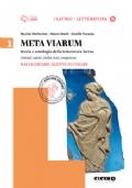 Meta viarum.  Vol. 1: Dalle origini all'età di Cesare