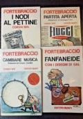 Lotto Fortebraccio 1974, 1975. 1976, 1978