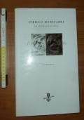 Cirillo Manicardi un artista fin de siècle