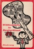 Willkommen in deutschland (ein arbeitsbuch für ausländer)