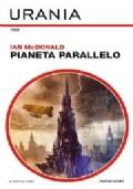 PIANETA PARALLELO - URANIA 1655
