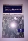 Terra società miti nei balcani