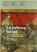 La cultura latina, Autori Latini 1