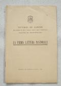 Vittorio de Zanche Vescovo di Montefeltro - La Prima Lettera Pastorale (1941)