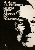 Estudos sobre as origens do peronismo