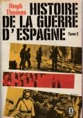 Histoire de la guerre d'Espagne (tome 2)