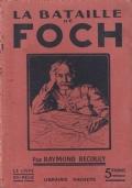 La bataille de Foch