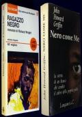 Ragazzo negro - Nero come me - 2 volumi