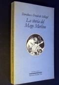 La storia del mago Merlino