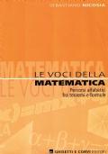 Le voci della matematica