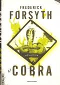 Il cobra (Dedica con autografo del Forsyth)