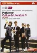 performer culture § literature 3