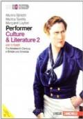 performer culture § literature 2