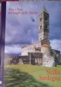 Arte e fede nei luoghi dello Spirito. Sicilia, Sardegna