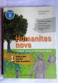Humanitas nova 1. Dalle origini alla fine della Repubblica