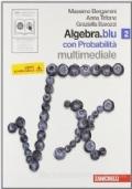 Algebra.blu. Probabilità. vol.2