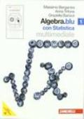 Algebra.blu. Statistica. vol.1