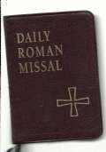Daily Roman Missal - Sunday and Weekday Masses