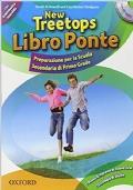 Libro Ponte preparazione per la Scuola Secondaria di Primo Grado + CD Audio