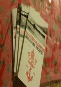 La guerra marittima dell'Austria Ungheria 4 volumi