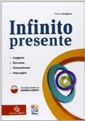 Infinito presente Manuale + ebook scaricabile