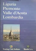 LIGURIA PIEMONTE VALLE D'AOSTA LOMBARDIA 1