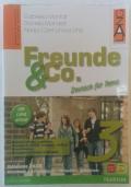 Freunde e Co. - Deutsch für Teens 3