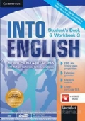 Into English - Student's Book & Workbook 3