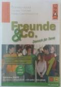 Freunde e Co. - Deutsch für Teens 1