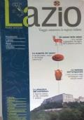Viaggio attraverso le regioni italiane LAZIO