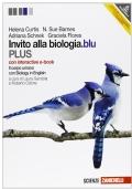 Invito alla Biologia.blu plus - Il corpo umano con Biology in English