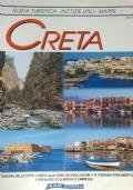 CRETA Guida turistica Notizie utili Mappe