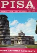 PISA guida artistica illustrata