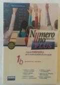 Numero Uno Plus 1b edizione mista - Geometria e Misura
