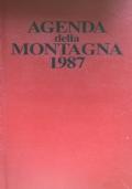 AGENDA DELLA MONTAGNA 1987