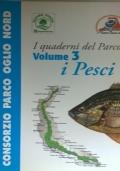 I quaderni del parco Volume 3 I PESCI