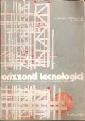 ORIZZONTI TECNOLOGICI