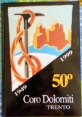 50° Coro Dolomiti