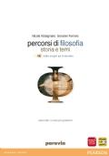 PERCORSI DI FILOSOFIA storia e temi 1A+1B (dall'ellenismo alla scolastica)