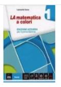 La matematica a colori 1 ed. azzurra