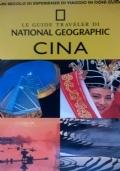 Le guide traveler di National Geographic CINA