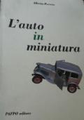 L'auto in miniatura