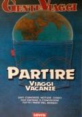 PARTIRE viaggi vacanze